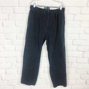 Polo by Ralph Lauren Andrew Pant I Black Chino